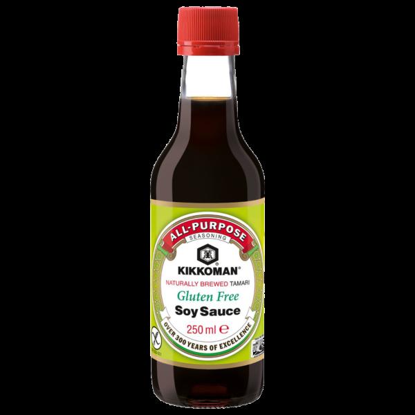 salsa soia no glutinne 250ml
